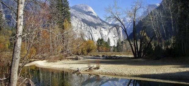 El parque de Yosemite