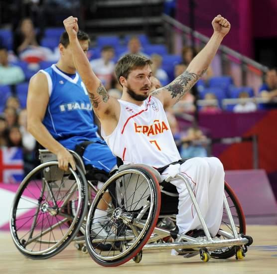 Juegos Paralímpicos de Londres