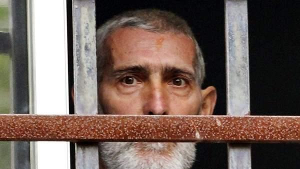 El juez Castro concede la libertad condicional a Bolinaga.