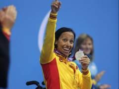 Teresa Perales, a la caza de seis metales en los Paralímpicos de Río