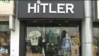 Una tienda india revive a Hitler
