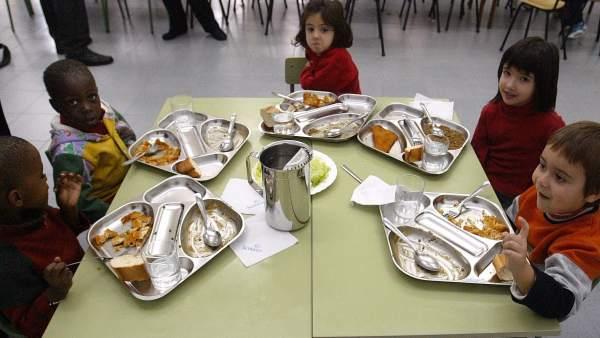 La FAPA lleva a la Comunidad de Madrid a la Fiscalía de Menores por ...
