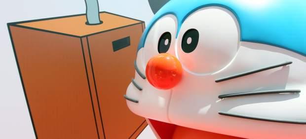 Japón celebra que faltan 100 años para que nazca Doraemon