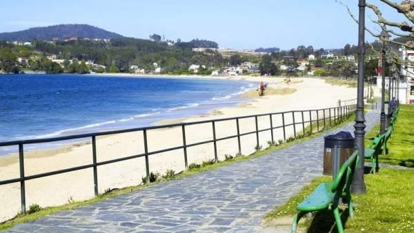 Playas gallegas