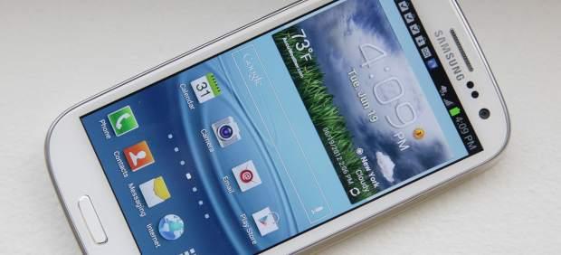 ¿Cuáles serán los grandes rivales del iPhone 5?