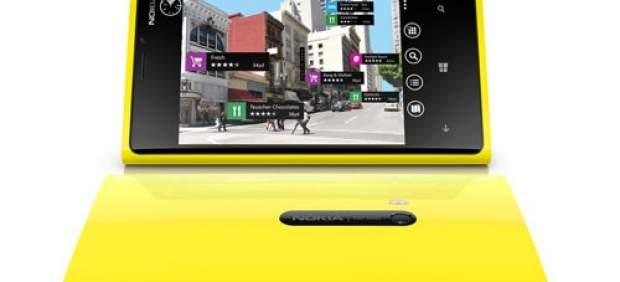 Nokia reconoce que las fotos capturadas con el Lumia 920 también eran simuladas