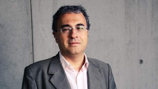 El profesor Roderic Guigó.