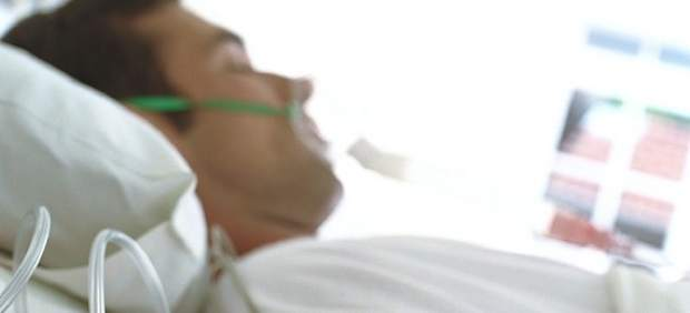 Paciente de hospital