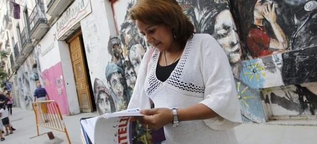 Mónica Toapanta