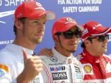 Los más rápidos de Monza