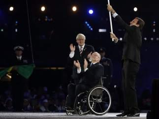 Rio, paralímpico