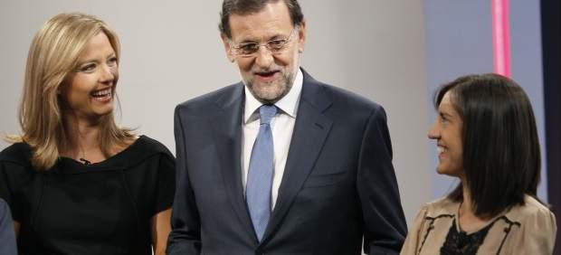 La entrevista de Rajoy recibe mofas, aplausos y un 'hashtag' de apoyo en las redes sociales