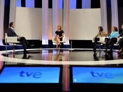 PP y Cs dan luz verde al concurso público para RTVE