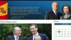 La Casa Real estrena página web