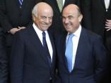 Cumbre de economía y finanzas
