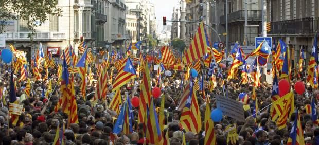Diada de Catalu�a
