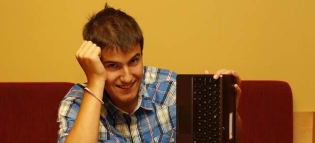 """Iván Cuende, mejor 'hacker' de Europa: """"En clase me piden que 'hackee' cuentas de Tuenti"""""""