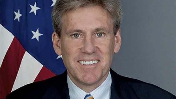 Embajador de EE UU en Libia