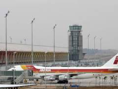 El TS permite que los vuelos de Barajas pasen por Santo Domingo