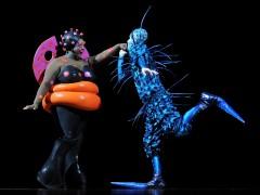 El Cirque du Soleil traerá dos espectáculos a Navarra y A Coruña