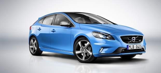 El 25% de los nuevos Volvo estarán hechos de material reciclable en 2025