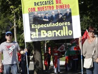 Contra Bankia