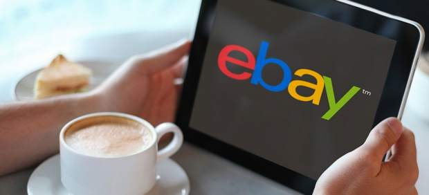 Nuevo logotipo de eBay