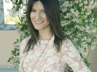 Laura Pausini, embarazada