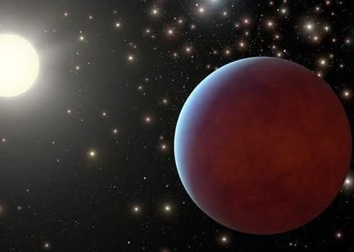 """Descubren un """"planeta diamante"""", dos veces más grande que la Tierra 76728-497-354"""