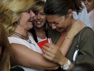 Aguirre consuela a Fígar