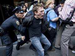 Aniversario de Ocupa Wall Street