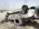 Protestas por el vídeo de Mahoma en Kabul, Afganistán
