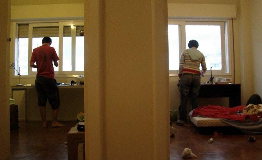 El precio de alquilar habitaci n en un piso compartido ha for Pisos universitarios madrid