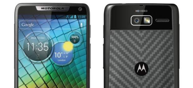 Motorola intenta levantar cabeza con el nuevo RAZRi