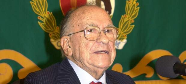 Santiago Carrillo