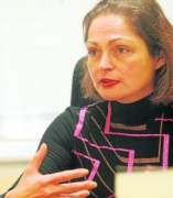 María Jesús García Pérez