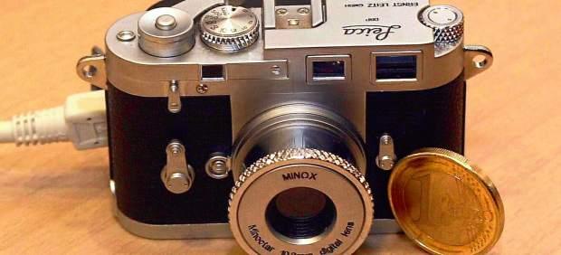 El jefe de diseño de Apple creará una cámara fotográfica para Leica con fines benéficos