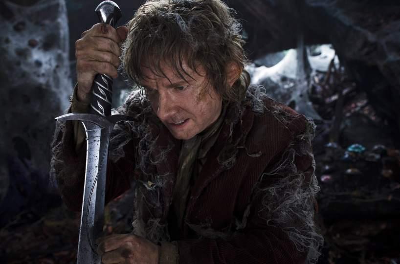 77071 818 540 El hobbit (DvdRip HD) Español Descargar 1 Link