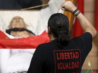 """Libertad, igualdad, fraternidad"""