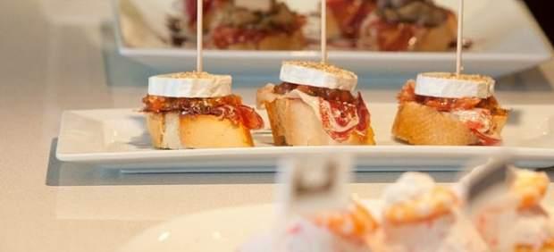 Si se trata de comer y disfrutar, se trata de San Sebastián