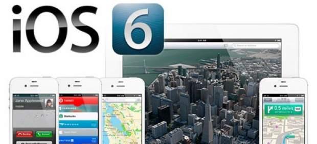 España es el octavo país con más descargas de evasiOn, el 'jailbreak' de iOS 6