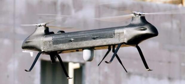 El futuro del armamento