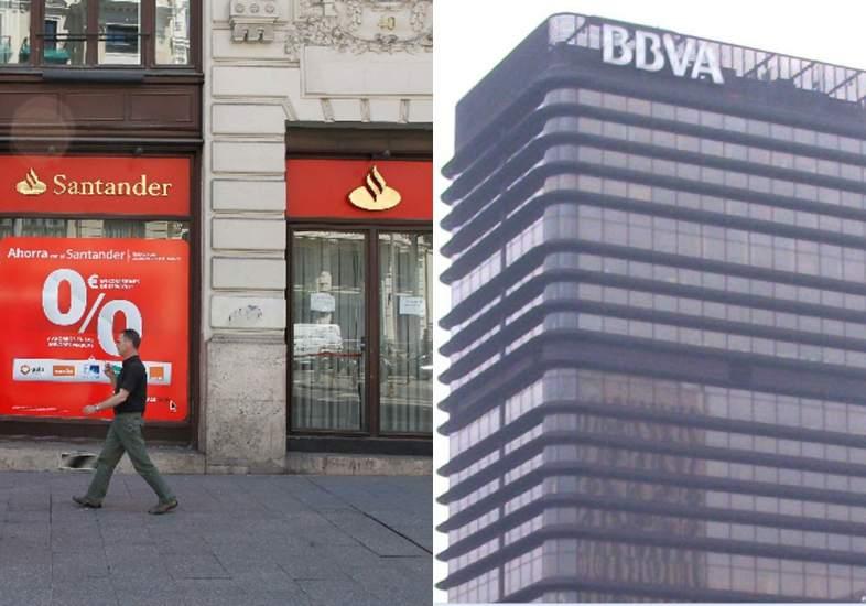 La Gran Banca Espa Ola Dispuesta A Aportar Capital Al
