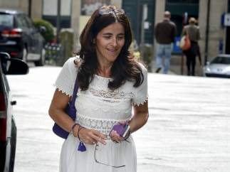 La socia de Gobierno del alcalde de Ourense, dispuesta a romper la coalición