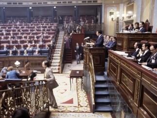 Moción de censura del PSOE en 19980