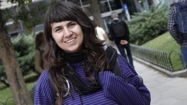 Elisa, 24 años
