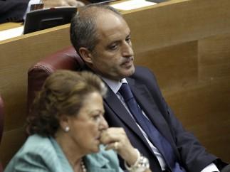 Debate sobre el estado de Valencia