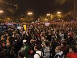 Miles de manifestantes en el 25-S