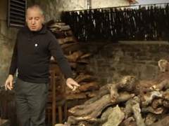 Víctor Arguinzoniz, de 'Etxebarri', Premio Nacional al mejor jefe de cocina