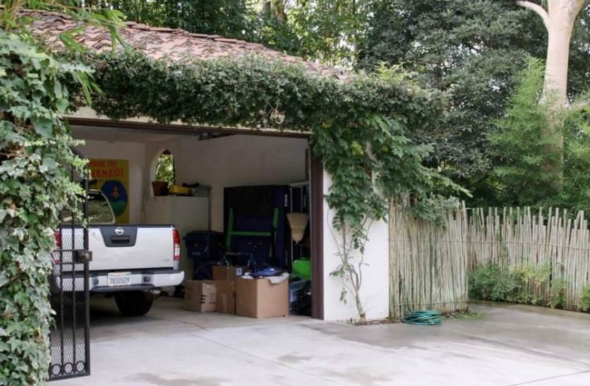 El garaje algo m s que un lugar para guardar nuestro - Garaje para coches ...